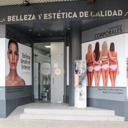 Centro Médico Estético Starbela
